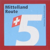Route 5 – Mittellandroute (CH)